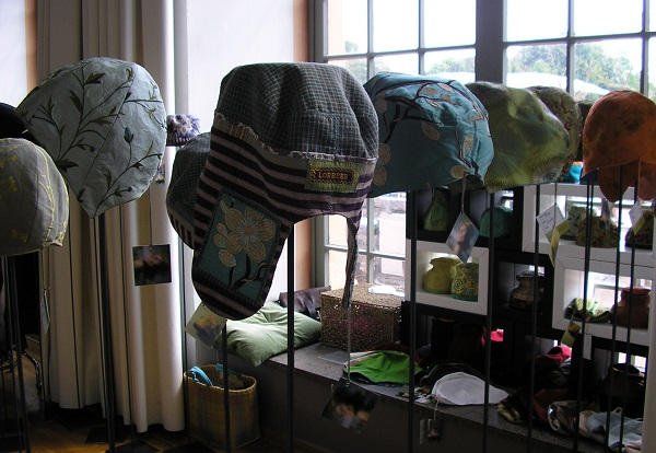Hats-Exhibition, KunstObject, Orangerie Darmstadt (3)